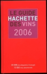 couverture guide Hachette 2006
