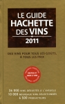 couverture guide Hachette 2011