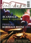 couverture in vino veritas