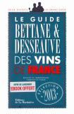 couverture guide Bettane & Desseauve 2013
